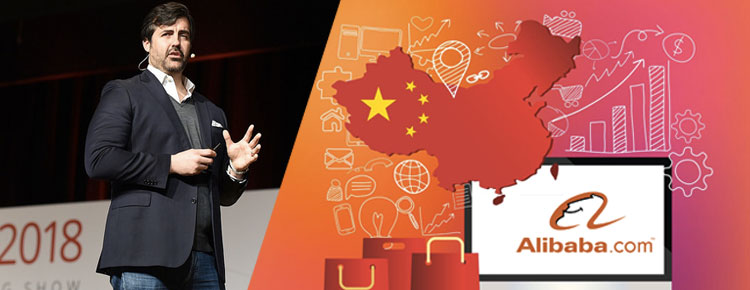 Mago do E-commerce na NRF Ecommerce na China e o futuro do varejo