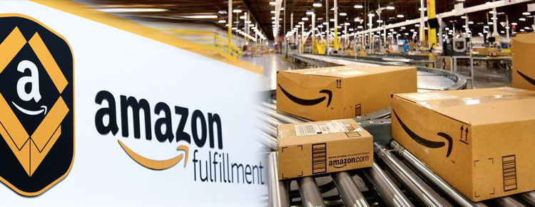 Mago do e-commerce realizou uma visita técnica no Fulfilment Center da Amazon em New Jersey, nos Estados Unidos